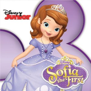 Lyrics to Sofia the First songs, Sofia the First lyrics
