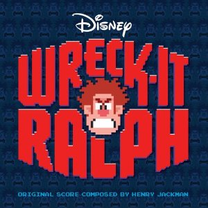 Wreck-It Ralph Lyrics, Wreck-It Ralph Song