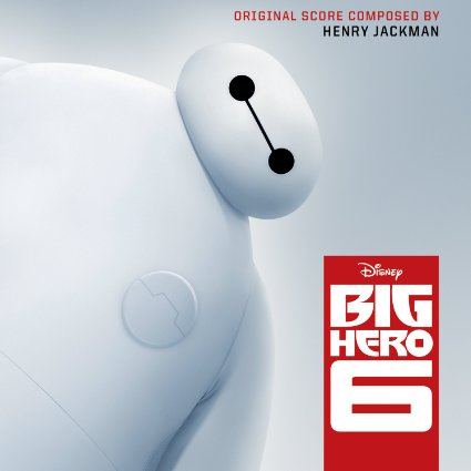 Big Hero 6 lyrics