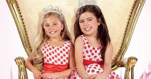 Lyrics to the songs Sophia Grace & Rosie
