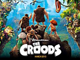Lyrics to Croods songs